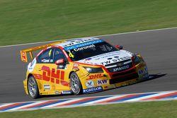 Tom Coronel, ROAL Motorsport Chevrolet RML Cruze TC1