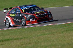 Tom Chilton, ROAL Motorsport Chevrolet RML Cruze TC1