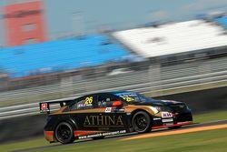 Stefano D'Aste, All-Ikl.com Munnich Motorsport Chevrolet RML Cruze TC1