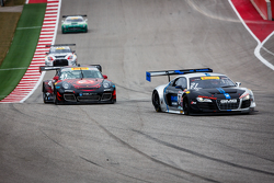 #21 GMG Racing Audi R8 LMS Ultra: Madison Snow