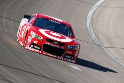 Kyle Larson, Ganssia Racing Chevrolet