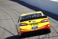 David Gilliland, Front Row Motorsports, Ford