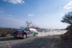 Nicolas Fuchs, Ford Fiesta R5