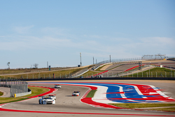 #4 De La Torre Racing Motor LLC 阿斯顿·马丁Vantage V12: Jorge de la Torre