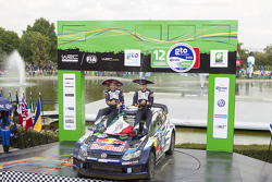 Sébastien Ogier, Jullien Ingrassia VW Motorsport