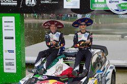 Sébastien Ogier, Julien Ingrassia, VW Motorsport