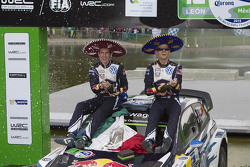 Sébastien Ogier, Julien Ingrassia VW Motorsport