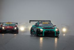 #33 AE Replay XD Nissan GT Academy Nissan GT-R-GT3: James Davison