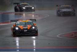 #90 Autometrics Motorsports,保时捷911 GT3R: Joseph Toussaint