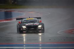 #32 Turner Motorsport,宝马E89 Z4 GT3: Bret Curtis