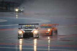 #05 AE Replay XD Nissan GT Academy, Nissan GT-R-GT 3: Bryan Heitkotter