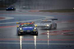 #18 TruSpeed Autosport,保时捷911 GT3杯: Phill Fogg