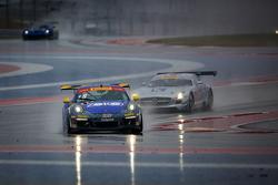 #18 TruSpeed Autosport, Porsche 911 GT3 Cup: Phill Fogg