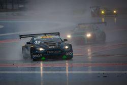 #09 TRG-AMR, Aston Martin Vantage GT3: Mark McKenzie