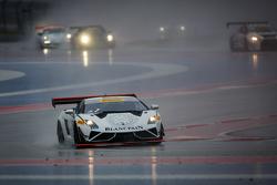 #37 Reiter Ingenieuring, Lamborghini Gallardo: Maximillian Voelker