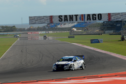 John Filippi, Campos Racing Chevrolet RML Cruze TC2
