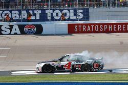 Kevin Harvick, Stewart-Haas Chevrolet Corsa
