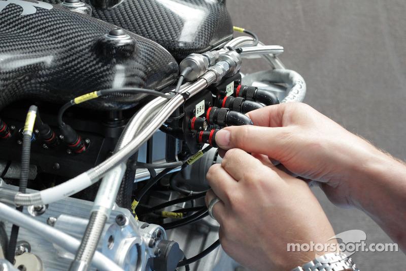 AER LMP1 P60 Motor