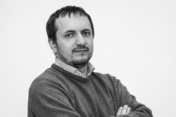 Mikhail Belkin, Motorsport.com Russia Chief Development Officer