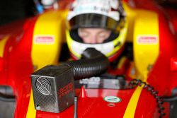 Вентилятор для Джордана Кинга, Racing Engineering