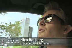 Inside Grand Prix, Screenshot