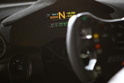 McLaren detalle