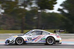 #128 Delahaye Racing Porsche 997 GT3R