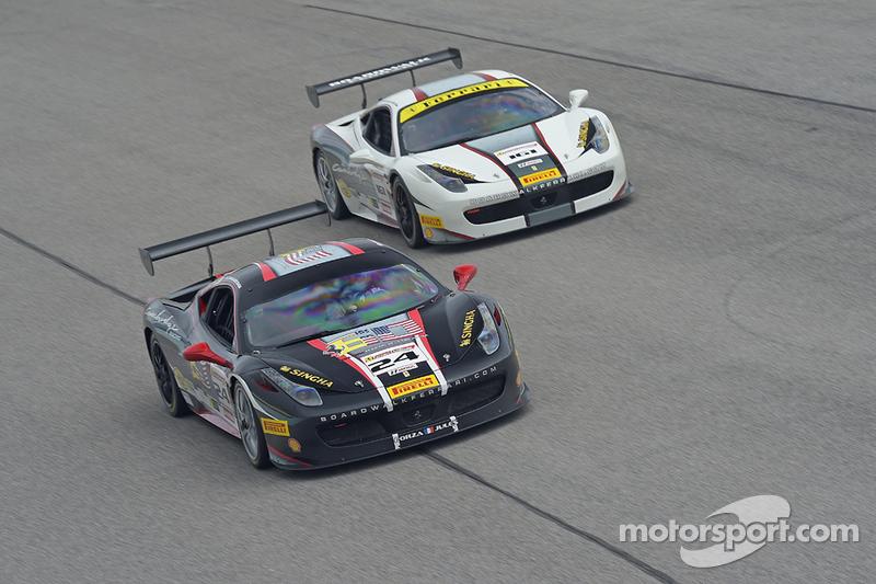 Midwestern Auto Group >> 24 Midwestern Auto Group Ferrari 458 Mark Kvamme Di