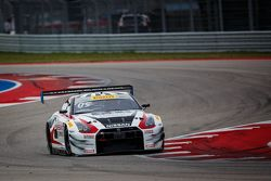 #05, Always Evolving Racing 尼桑GT学院,尼桑GT-R-GT 3: Bryan Heitkotter
