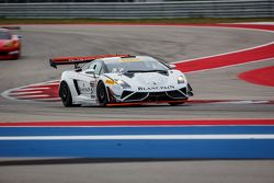 #37 Reiter Engineering Lamborghini Gallardo: Maximillian Voelker