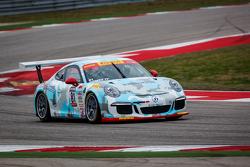 #81 DragonSpeed, Porsche 911 GT3 Cup: Victor Gomez