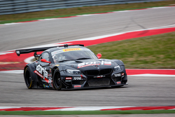 #32 Turner Motorsport, BMW E89 Z4 GT3: Bret Curtis