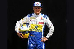 Marcus Ericsson, Sauber F1 Takımı