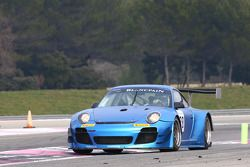 #28 Attempto Racing,保时捷997 GT3R