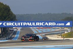 #2 Belgian Audi Club Team WRT, Audi R8 LMS Ultra