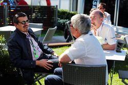 Guenther Steiner, Haas F1 Team Principal,