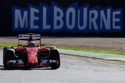 Кими Райкконен, Scuderia Ferrari SF15-T