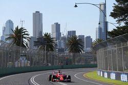 Sebastian Vettel, Scuderia Ferrari SF15-T