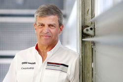 Fritz Enzinger, LMP1 program menajeri