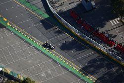 سيرجيو بيريز، سهارا فورس إنديا للفورمولا واحد في جيه أم08