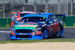 Chaz Mostert, 澳大利亚Prodrive Racing车队,福特