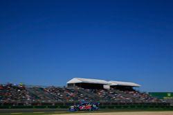 Mark Winterbottom, Prodrive corse in Australia Ford