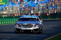 Ash Walsh, Erebus Motorsport Mercedes