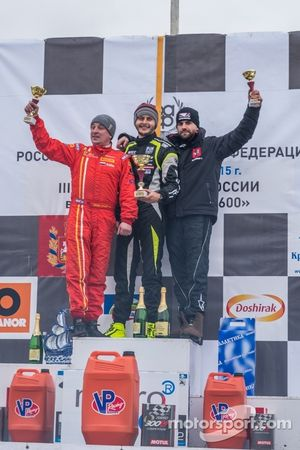 Сергей Рябов, Николай Карамышев, Сергей Загумённов