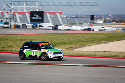 #7 Breathless Racing MINI Cooper: Jason Fichter