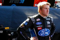 Chris Buescher, Roush Fenway Racing 福特