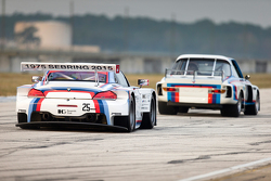 BMW unveils a throwback livery to the BMW IMSA 3.0 CSL for the Sebring 12 Hour