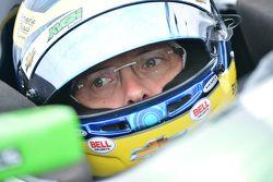 Sebastian Bourdais, KVSH Racing