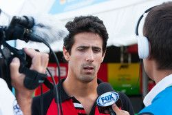 Lucas di Grassi, Audi Sport ABT
