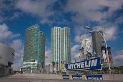 Circuit urbain de Miami